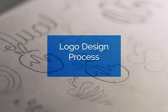 Logo Designing Process Logo Designer