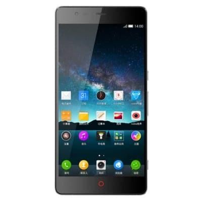 ZTE Nubia Z7 4G Smartphone - 2