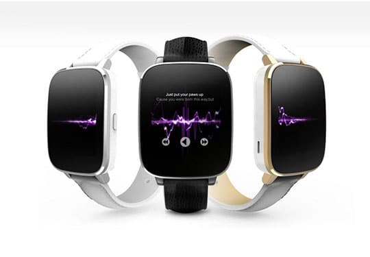 Zeblaze Crystal Smart Bluetooth Watch - Review