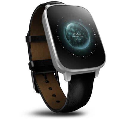 Zeblaze Crystal Smart Bluetooth Watch - 1