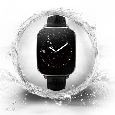 Zeblaze Crystal Smart Bluetooth Watch - 3