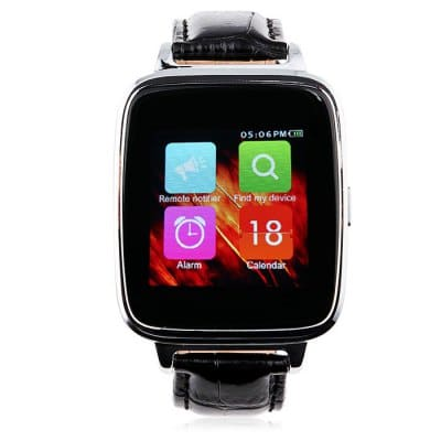 Oukitel A28 Bluetooth Smart Gear Watch 1