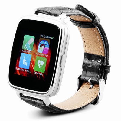 Oukitel A28 Bluetooth Smart Gear Watch 2