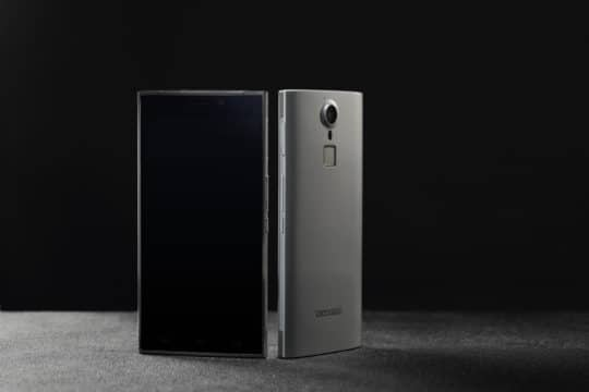 DOOGEE F5 4G Phablet (Smartphone) - Image Gallery 4