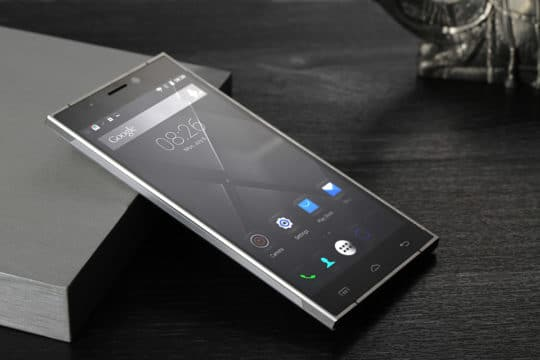 DOOGEE F5 4G Phablet (Smartphone) - Image Gallery 9
