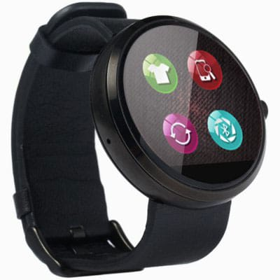DW360 MTK2502 Smart Watch - 2