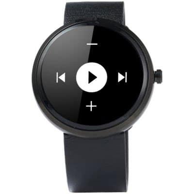 DW360 MTK2502 Smart Watch - 3