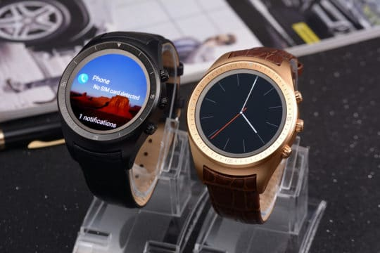 K8 3G Smartwatch Phone - 1