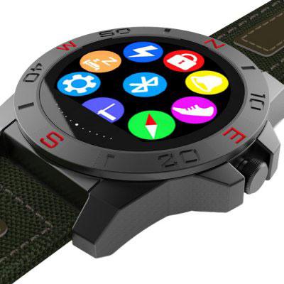 N10 Smart Outdoor Sport Watch – 1