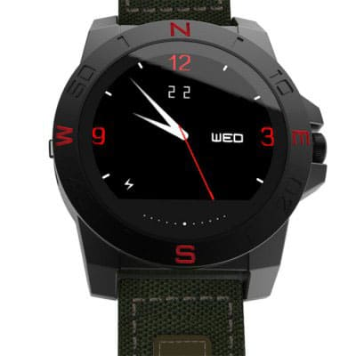 N10 Smart Outdoor Sport Watch – 2