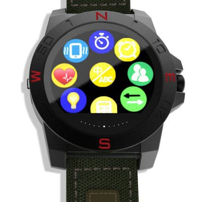 N10 Smart Outdoor Sport Watch – 3