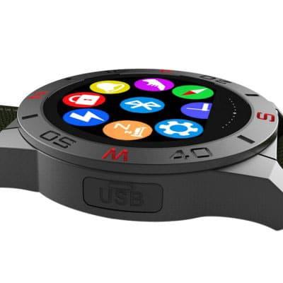 N10 Smart Outdoor Sport Watch – 5