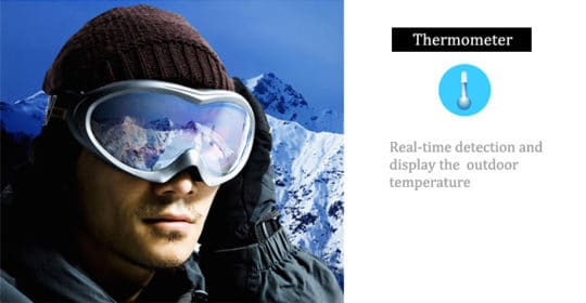 N10 Smart Outdoor Sport Watch - Additional Image 7