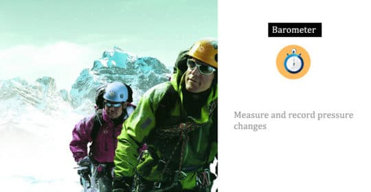 N10 Smart Outdoor Sport Watch - Additional Image 9