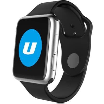 Ulefone uWear Bluetooth Smart Watch – 1