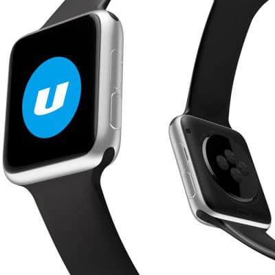 Ulefone uWear Bluetooth Smart Watch – 2