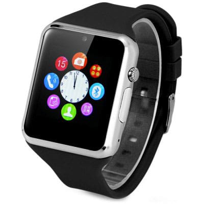 ZGPAX S79 Bluetooth Smartwatch - 1