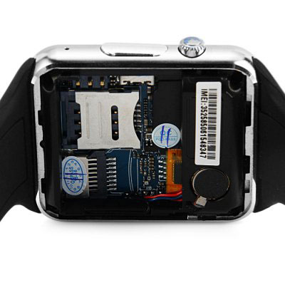 ZGPAX S79 Bluetooth Smartwatch - 4