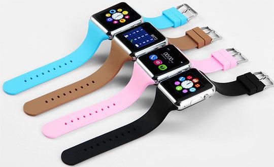 ZGPAX S79 Bluetooth Smartwatch - Review