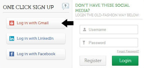 Social Login - Positives And Negatives For eCommerce Website 2