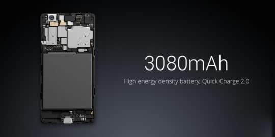 Xiaomi Mi4C 4G Smartphone - Additional Image 2