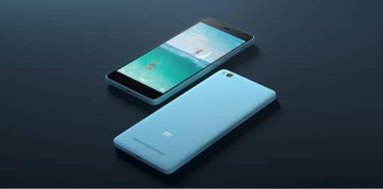 Xiaomi Mi4C 4G Smartphone - Product Image 1