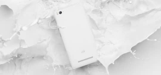 Xiaomi Mi4C 4G Smartphone - Product Image 2