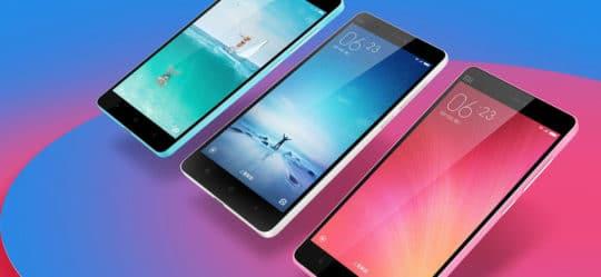 Xiaomi Mi4C 4G Smartphone - Product Image 3