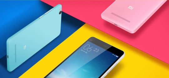 Xiaomi Mi4C 4G Smartphone - Product Image 7