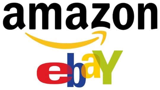 eCommerce Multi-Vendor Software - Amazon Ebay