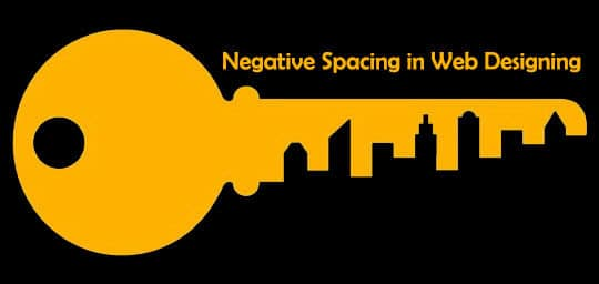 Negative Spacing