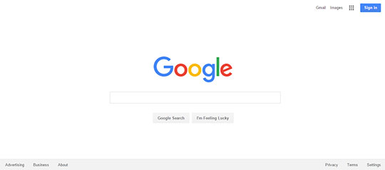 Google Indexing - Submit a website