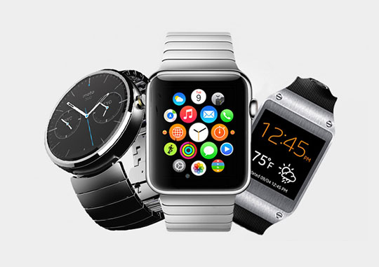 smart-watches-smartwatch