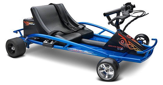 Electric-Go-Kart