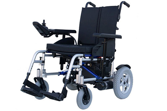 Electric-Wheelchairs