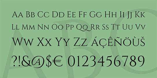 Photoshop Fonts FREE! Featured