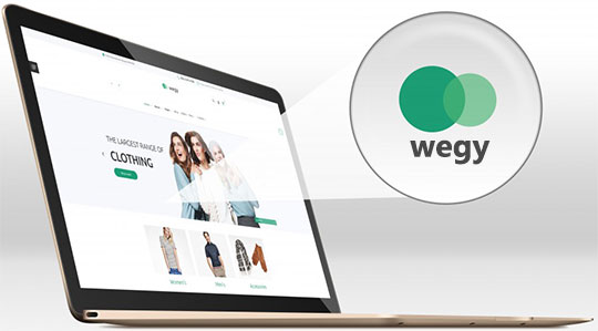 Get More with Wegy - A Regularly Updatable Multipurpose Joomla Template