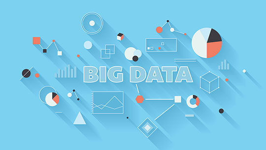 Strategies Big Data