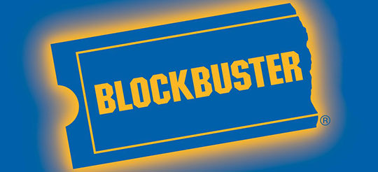 BlockBusters-On-Demand