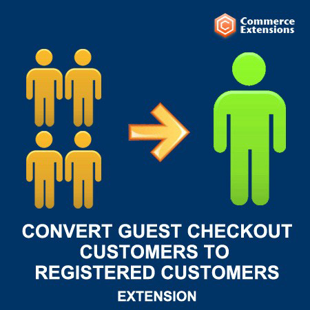 Convert-Guest-Checkout-Customers-Registered-Customers
