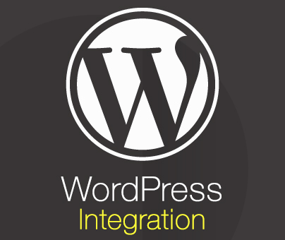 Magento-WordPress-Integration