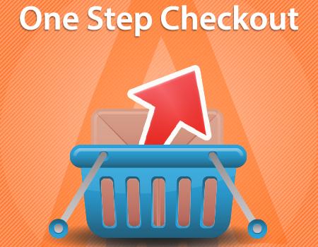 One-Step-Checkout