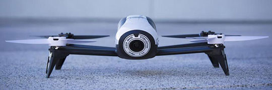 Parrot-Bebop-2-Drone