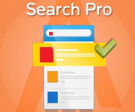 Search-Pro