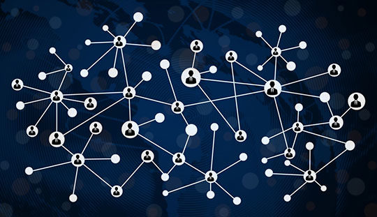 Social Networking - Social Media