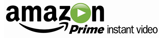 Online Streaming Services - amazon-prime