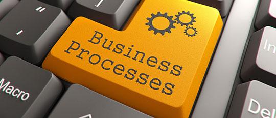 Use a process management tool like Gantt Chart