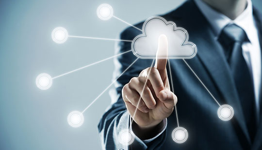 Cloud Future: From Where to How
