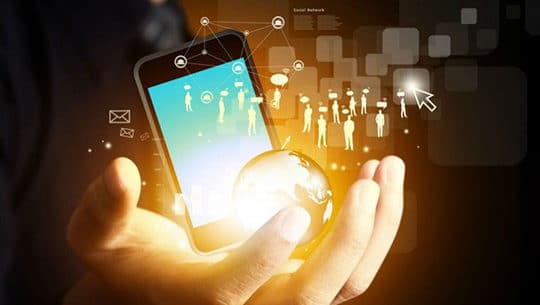 Mobile - Mobile Apps - Mobility