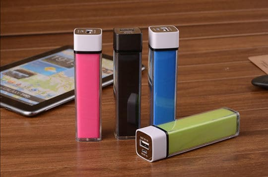 Top 10 Best Selling Portable Power Banks